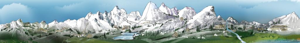 Una spedizione storico-alpinistica