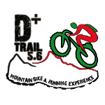 Dolomiti Trail 5.6 - mountain bike & running experience
