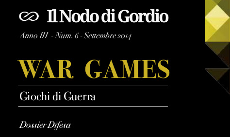 Ta Pum in Nodo di Gordio - War Games